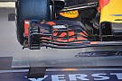 Formula 1 Bite-size tech: Red Bull front wing
