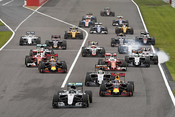 Formula 1 Special feature Perez, Hulkenberg in Motorsport.com's Top 10 F1 drivers list