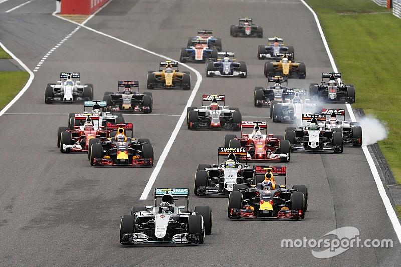 Kolumne von Felipe Massa: Warum die Formel-1-Starts so schwierig sind