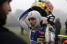 Евро Ф3 Норрис проведет полный сезон Евро Ф3 за Carlin