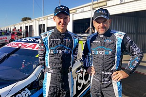 Supercars Breaking news Nissan signs young Porsche star for V8 enduros