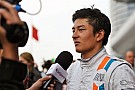Formula 1 Haryanto still seeking funds to see out F1 season