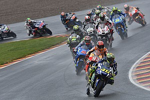 MotoGP Special feature Sachsenring MotoGP: Motorsport.com's rider ratings