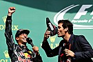 Formula 1 Webber opens up on Spa podium 'shoey'