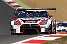 Blancpain Sprint Buncombe targets Silverstone pace after Brands Hatch battle