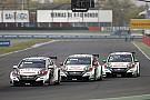 WTCC Honda commits to WTCC programme for 2017