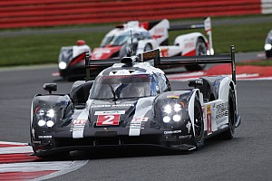WEC Breaking news Porsche's Jani frustrated by