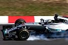 Malaysian GP: Hamilton beats Verstappen in FP3