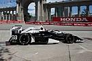 IndyCar Херта впевнений у прогресі Andretti Autosport у 2017 році