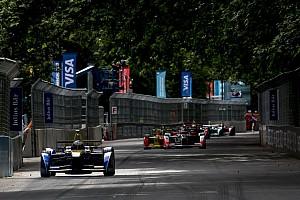 Formula E Commentary Top 10 Formula E drivers of season two - Part 1