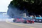 Formula E D'Ambrosio rues points