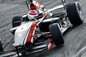 Other open wheel Race report Hampton Downs TRS: Piquet wins interrupted final race