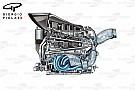 Формула 1 Технический анализ: почему в Honda отказались от своей концепции?