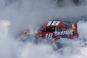 NASCAR Sprint Cup News