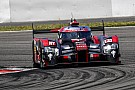 Lotterer says cooler conditions blunted Audi's challenge