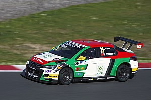 WTCC Interview Bennani chasing a works WTCC drive for 2017