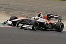 Super Formula Okayama Super Formula: Ishiura wins red-flagged race, Vandoorne 12th