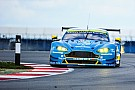 WEC Aston Martin and Ford get BoP changes for Spa