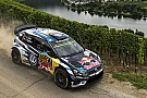 WRC Germany WRC: Ogier closes on victory, Sordo into second