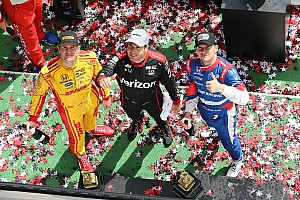 IndyCar Race report Pocono 500: Top 10 quotes after race