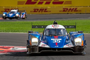 WEC Breaking news Chatin replaces Panciatici for remainder of WEC season