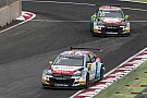 WTCC Chilton excluded from Morocco's main race