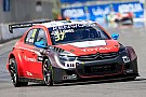 WTCC Podium spots for López and Muller in Marrakech