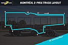 Formula E Track layout revealed for Montreal Formula E race