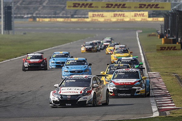WTCC Breaking news Class 1 could be introduced in WTCC by 2019