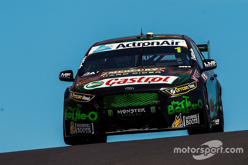 Prodrive signs Canto, Owen on two-year Supercars deals