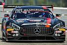 Blancpain Endurance Silverstone BEC: HTP Mercedes wins amid safety car debacle