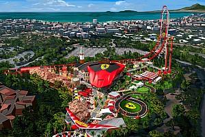 El Ferrari Land de Tarragona ya tiene fecha para la venta de entradas