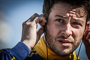 """IndyCar Breaking news Andretti: """"I won't stop just because some people say I should"""""""