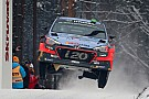 WRC Paddon and Kennard make WRC history in Sweden