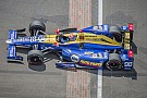 IndyCar NAPA expands deal with Rossi, Andretti Autosport