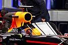 Formula 1 Hulkenberg says Red Bull Aeroscreen