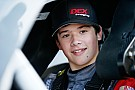NASCAR NASCAR Next driver Harrison Burton signs with KHI Management