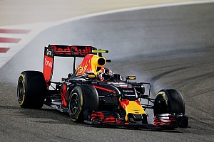 Formula 1 Preview Ricciardo and Kvyat ahead of the Chinese GP