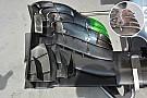 Formula 1 Bite-size tech: McLaren MP4-31 front wing