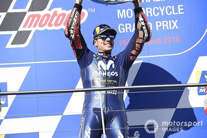 MotoGp, Rossi: