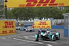 Formula E Turvey reinstated for Berlin Formula E race