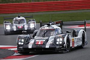 WEC Breaking news Porsche will