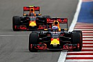 Formula 1 Ricciardo admits Red Bull strategy
