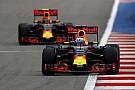 Formula 1 Ricciardo admits Red Bull strategy