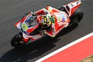 "MotoGP Iannone ""preferred not to risk"" riding in second practice"