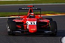 GP3 Spa GP3: Aitken survives three restarts for maiden victory