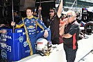 IndyCar Marco Andretti hoping to end family 'curse' in 100th Indy 500