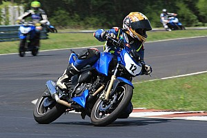Other bike Race report Chennai TVS Apache 200: Kannan doubles up with commanding wins