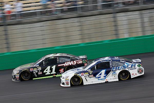 NASCAR Sprint Cup Stewart-Haas Racing to field Xfinity team in 2017