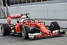 Formula 1 Ferrari plans Austria tests for Halo 2